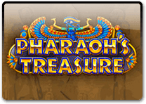 Pharaon's Treasure